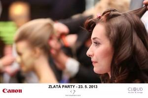 2013 - ZLATÁ PÁRTY